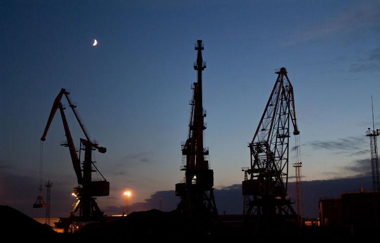 Repsol empresa de distribución de gas propano española