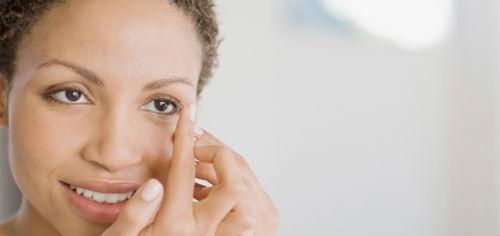 Consejos para localizar lentillas baratas online