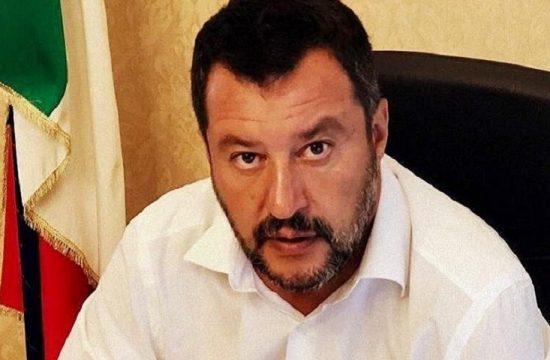 Crisis politica en Italia