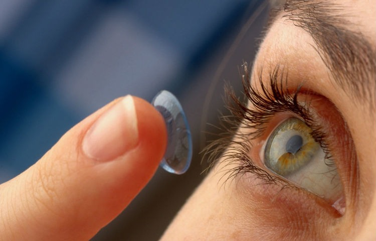Mejores consejos para comprar lentillas baratas por internet