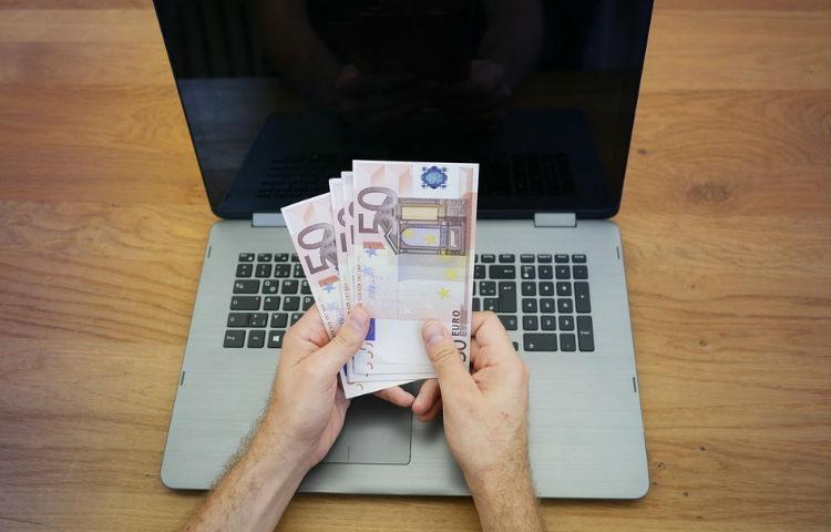 como manejar tu dinero para apuestas en linea