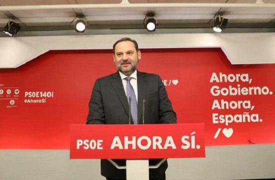 PSOE-Abalos