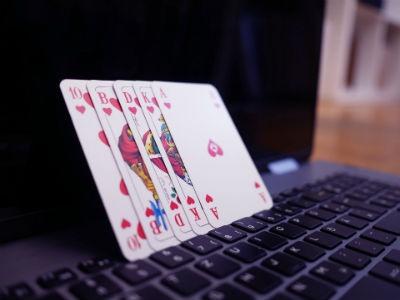 Futuro prometedor para los casinos online