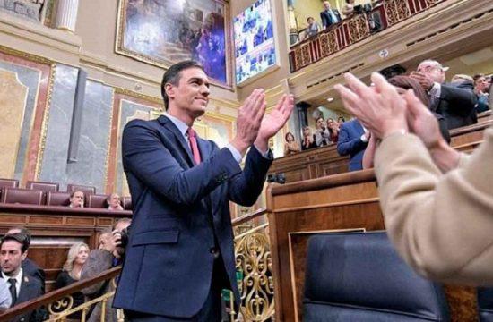 Sanchez Presidente