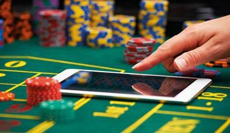 variedad de juegos casino online
