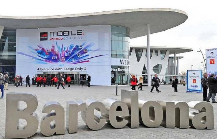 Barcelona-Mobile-World-Congress