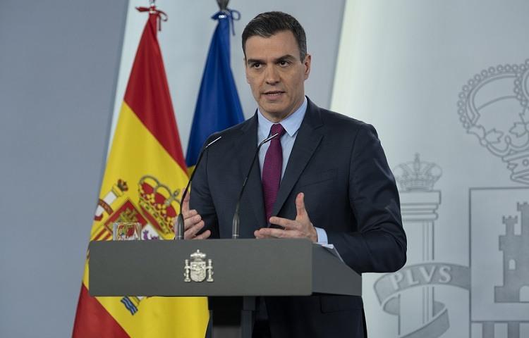 Sanchez desescalada