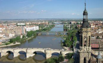 Mejores hoteles Zaragoza visitar ciudad