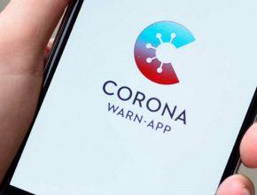 Corona app