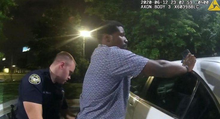 Policia Atlanta