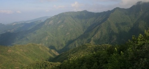 Sierra de Tamaulipas