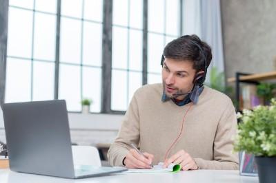 Convertir tu casa en una oficina