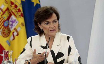 carmen-calvo-vicepresidenta-primera-espana