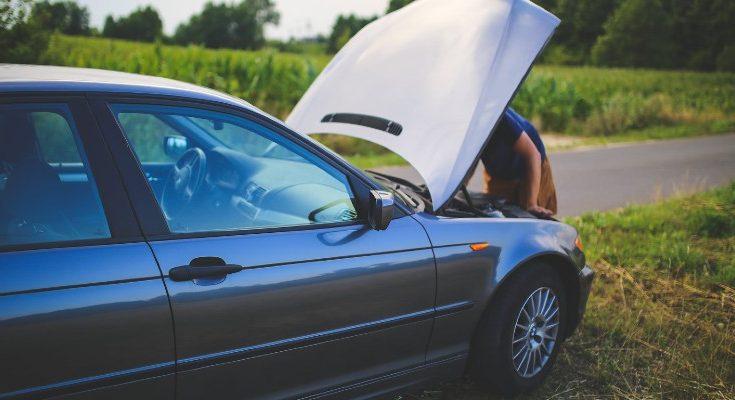 Seguro de accidentes completo