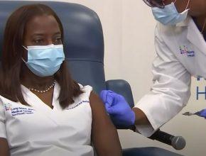 Campana Vacunacion EEUU