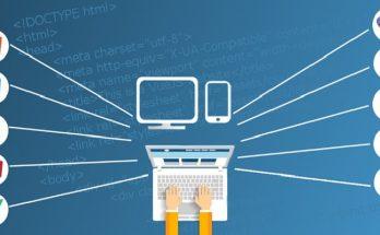 Conectividad y redes de empresa