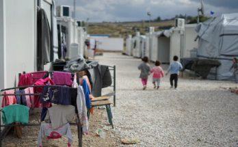 Refugiados y Covid