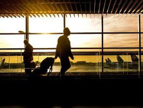 Restricciones de entrada por aeropuerto
