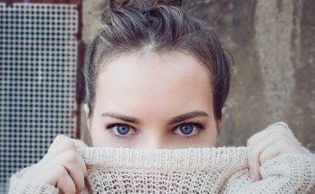 Belleza de los ojos