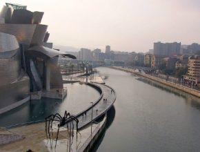 Fin de semana en Bilbao