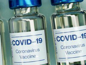 Efectividad de las vacunas de ARNm