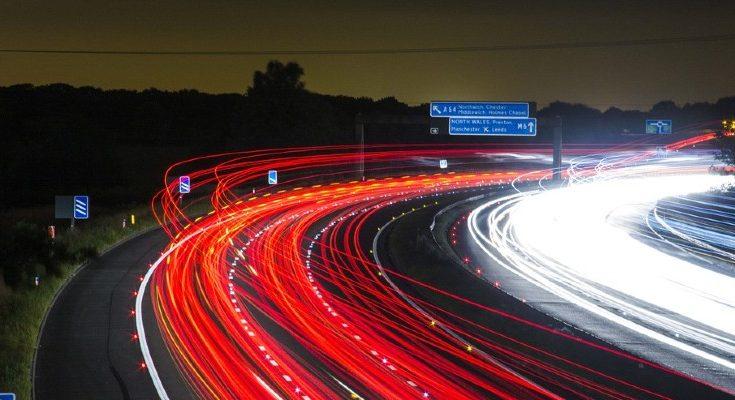 Accidentes de tráfico 2020