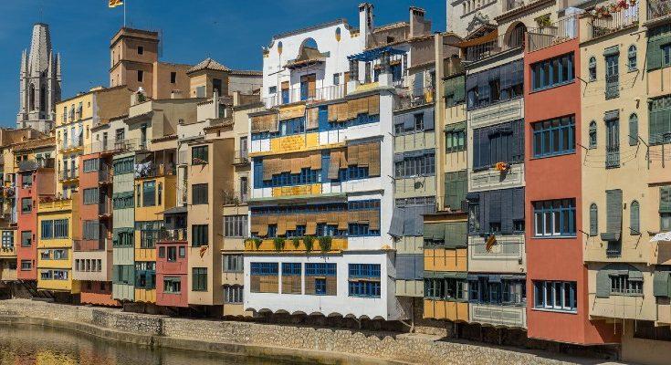 Casas en venta en Girona